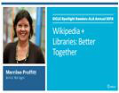 OCLC Cooperative eNews