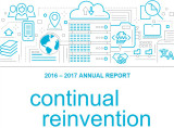 2016-2017 OCLC Annual Report