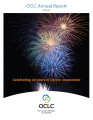 2010-2011 OCLC Annual Report