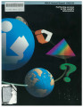 1992-1993 OCLC Annual Report
