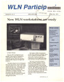 SUNY/OCLC implementation memo news and reports.