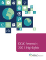 OCLC Research: 2014 highlights